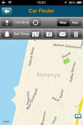 Netanya - screenshot