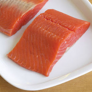 Perfect Paleo Baked Salmon