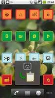 Screenshot of HappyChar