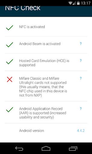 玩免費工具APP|下載NFC Check by Tapkey app不用錢|硬是要APP