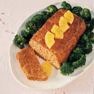 Church Supper Ham Loaf