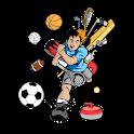 Tv Spor Ekranı icon