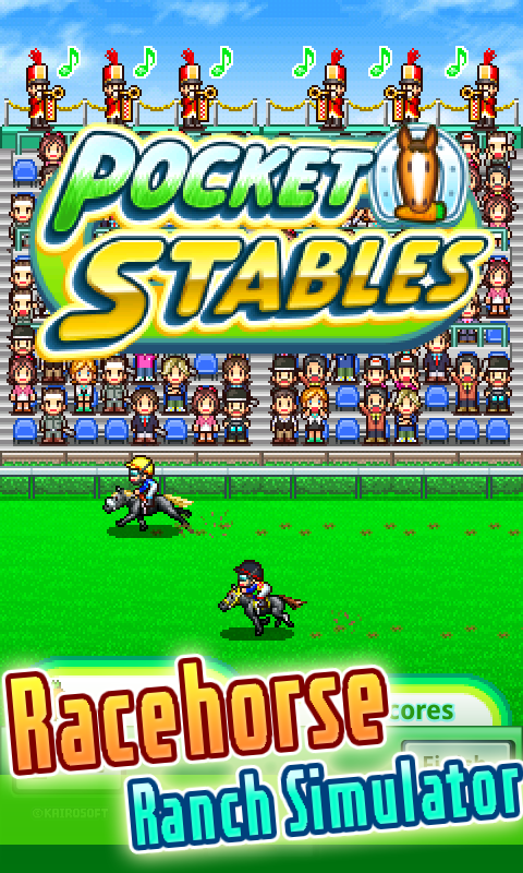Pocket Stables Lite - screenshot