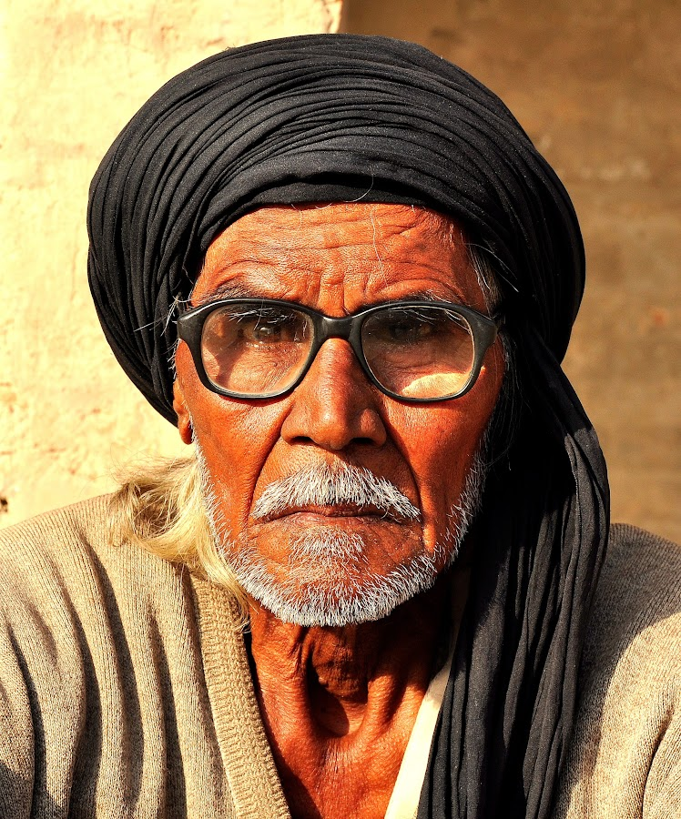 by Umer Shafique - People Portraits of Men (  )