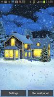 Screenshot of Snow HD Free Edition