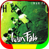 IWAN FALS - Hijau (1992)