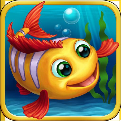 海底撈為孩子們 教育 LOGO-阿達玩APP