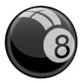 Magic 8-Ball Multilingual