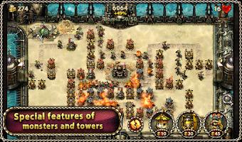 Screenshot of Myth Defense 2: DF