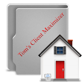 Tom's Client Maximizer