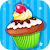 Bakery Party! Cupcake Salon file APK Free for PC, smart TV Download