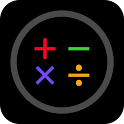 Math Quiz Game - Kids Practice icon