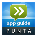 appGuide Punta icon