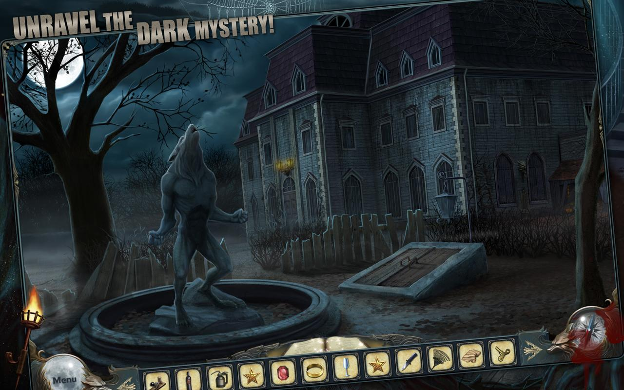Curse Of The Werewolves Android Apps On Google Play