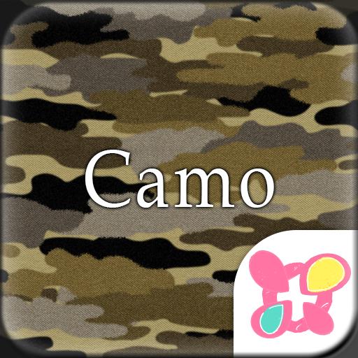 Fashion Wallpaper Camo Icon
