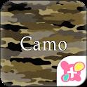 ★FREE THEMES★Camo icon