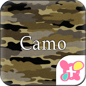 Fashion Wallpaper Camo