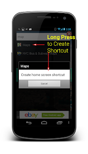 FastSearch 2015 - Lite - screenshot thumbnail
