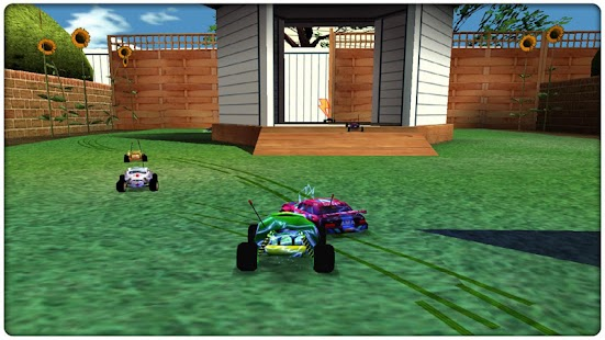 RE-VOLT Classic - 3D Racing Screenshot 26