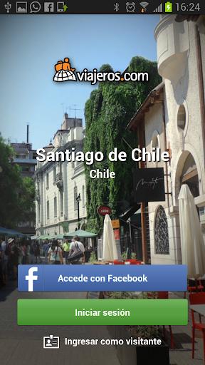 Guía de Santiago de Chile
