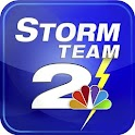 WCBD Weather icon