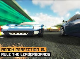 Screenshot of Need for Car Racing Real Speed