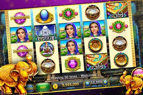 Slots Jackpot™ - Best casino- screenshot thumbnail