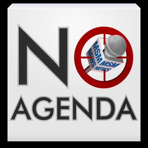 No Agenda App