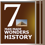 ManMade 7 Wonders History