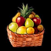 Food Nutrients Database