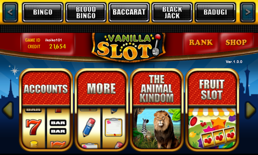 Animal Kingdom SLOT