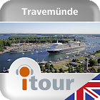 iTour Travemünde English icon