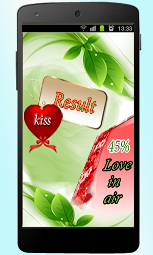 Kissing Test ❤ for PC