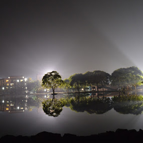 by Varun Jain - Landscapes Waterscapes