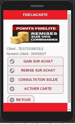 【免費商業App】FideliCarte-APP點子