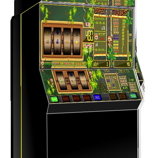 slot machine crazy jungle