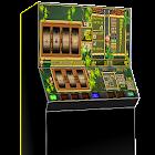 máquina tragaperras selvaloca icon