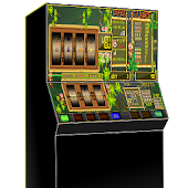 slot machine crazy jungle