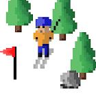 Ski Panic icon