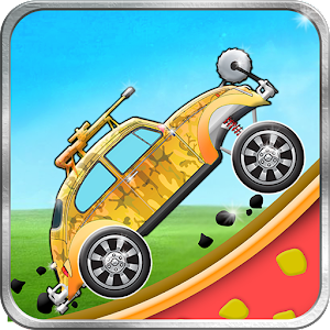 Climb Racer for PC and MAC