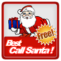 Best Call Santa icon