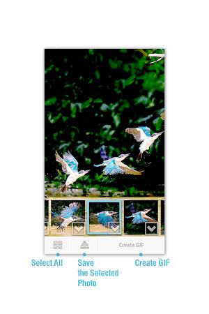 Silent Camera - BURST CAMERA 1.20 screenshot 6683