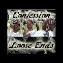 Confession: Loose Ends logo