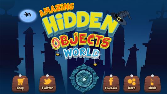 Amazing Hidden Objects v41.3