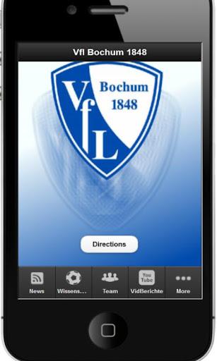 【免費運動App】Vfl Bochum 1848-APP點子