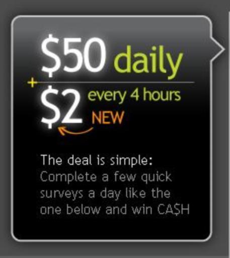 Earn Cash Instantly