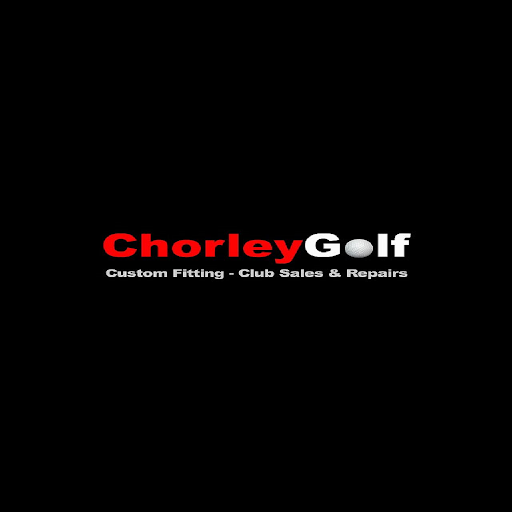 Chorley Golf Shop