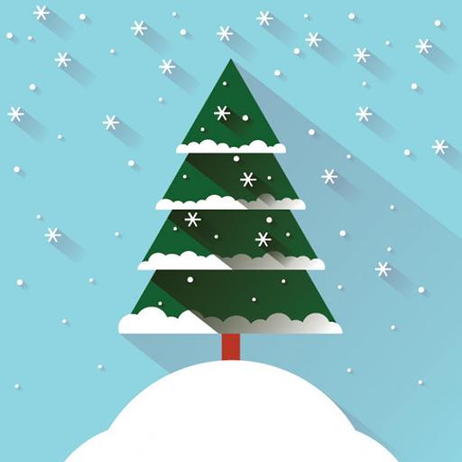 Christmas Game Free For Kids 動作 App LOGO-硬是要APP
