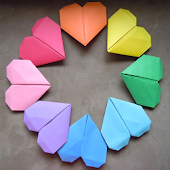 comment faire l'origami