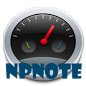 NpNote (Fuel consumption)